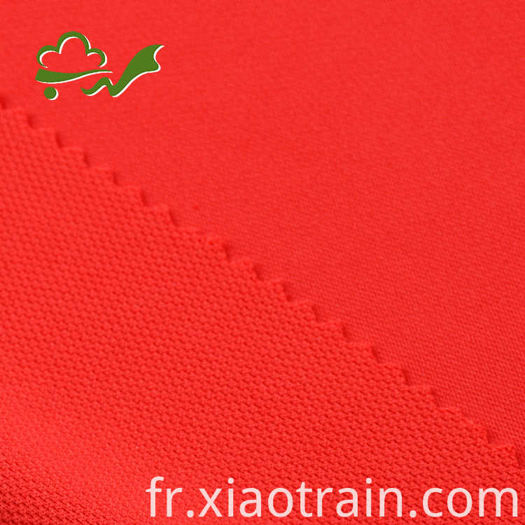 Interlock Fabric