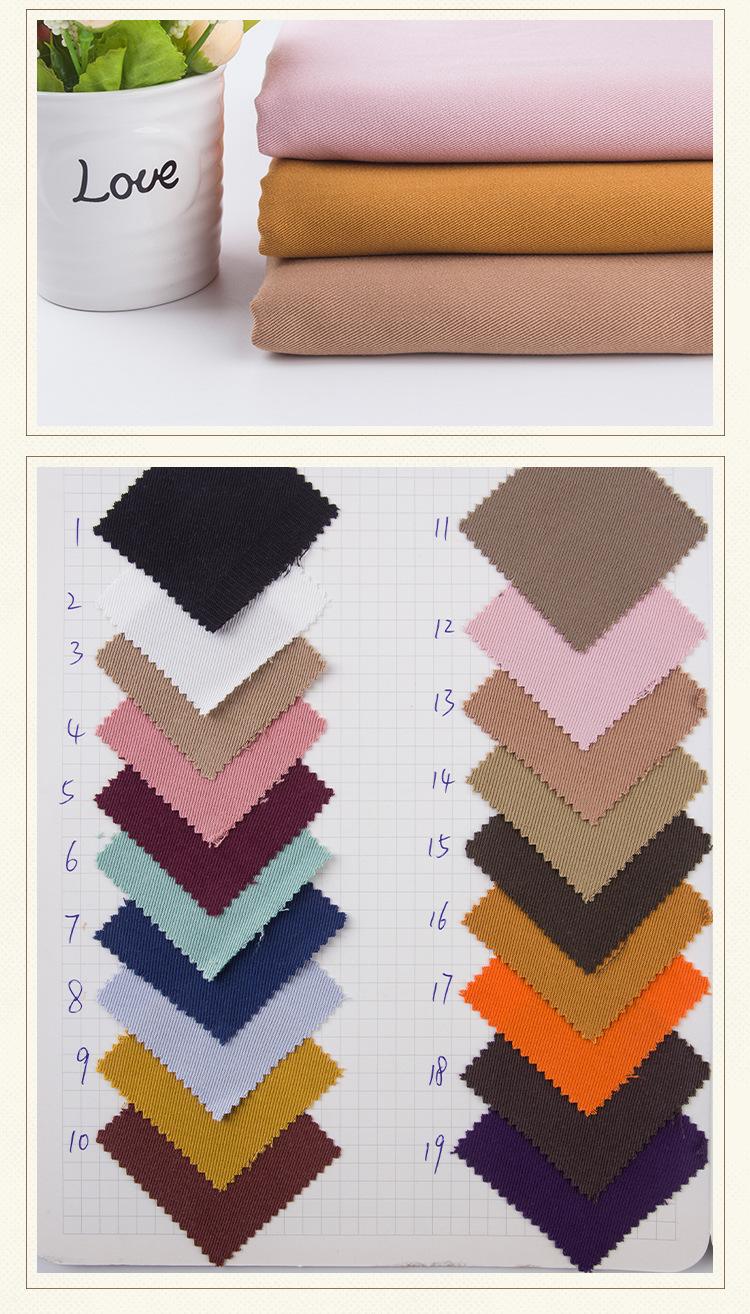 Hot Selling Tencel Linen Fabric Lyocell Woven Fabric