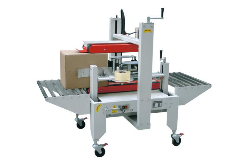 Yupack Side Sealing Carton Sealer Machine