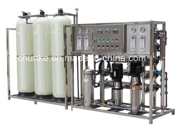 Salfty Reverse Osmosis System Water Purifier