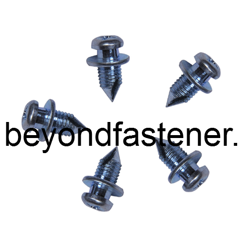 Self Tapping Screw Hex Bolts