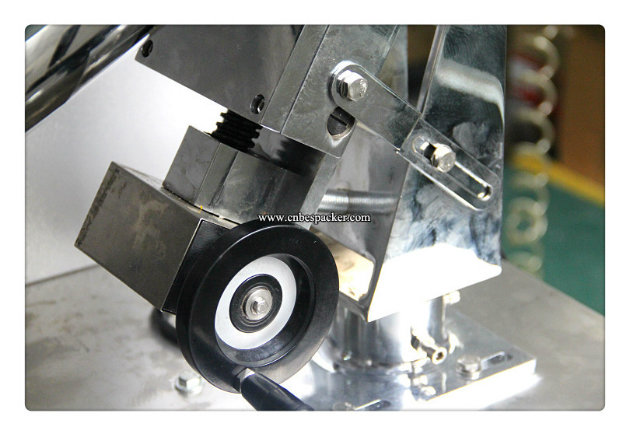 Automatic Low Price Pouch Packing Machine