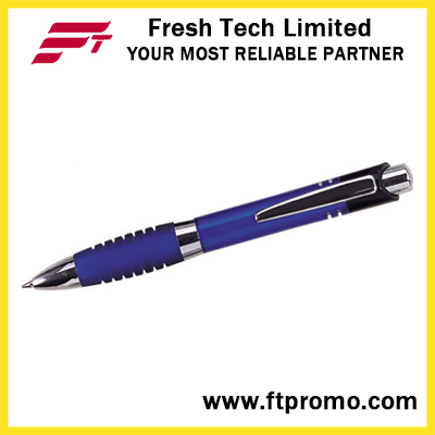 Promotional School Ball Pen with Logo