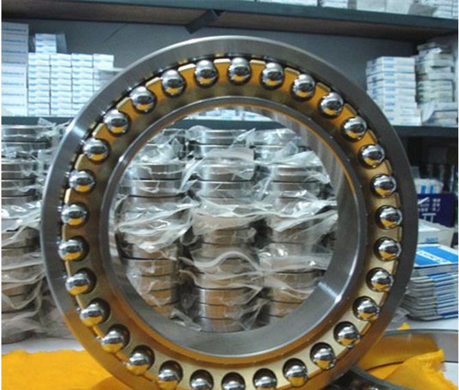 High Precision Double Direction Thrust Angular Contact Ball Bearing 234409