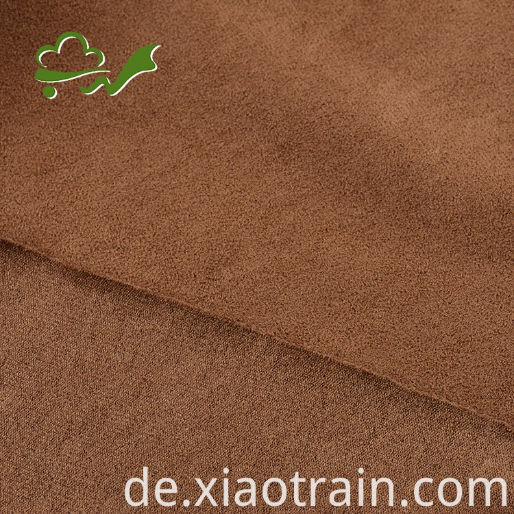 Suede Fabric for Casket