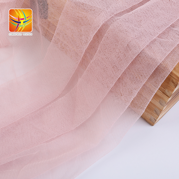Fashionable Mesh Fabric