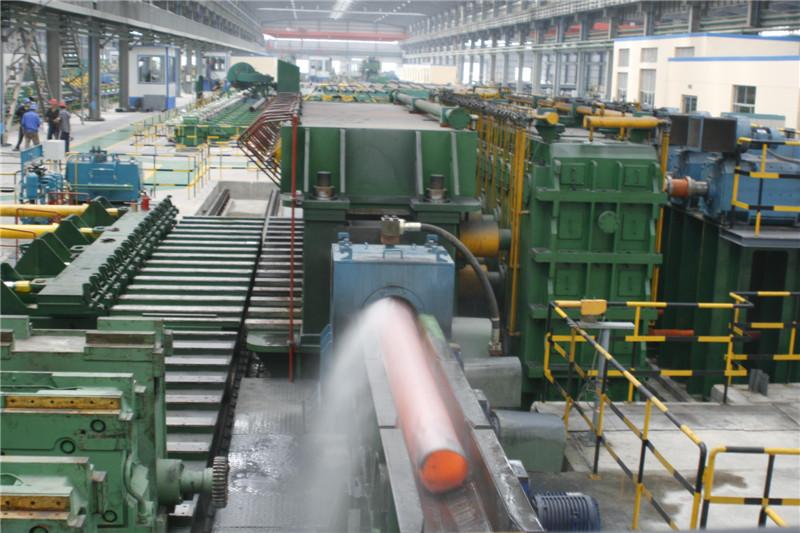 Seamless Casing Steel Pipe/Steel Oil Pipe
