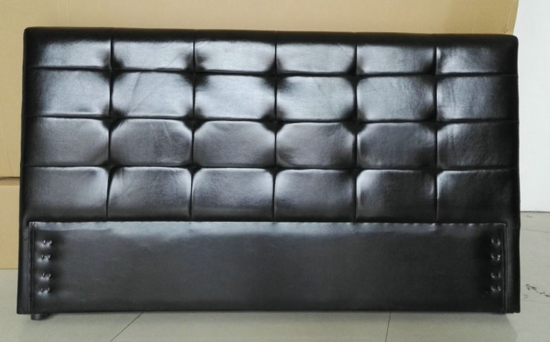 Modern Bed, Leather Bed, Australia Bed (6027)