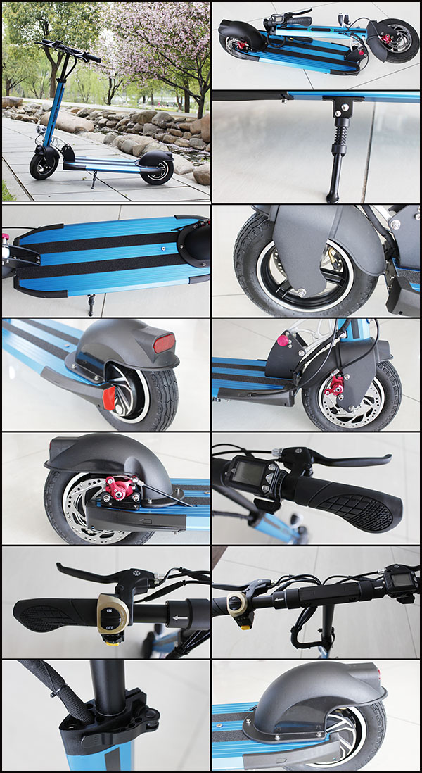 Mini Electrical Scooter for Adults Electric Scooter