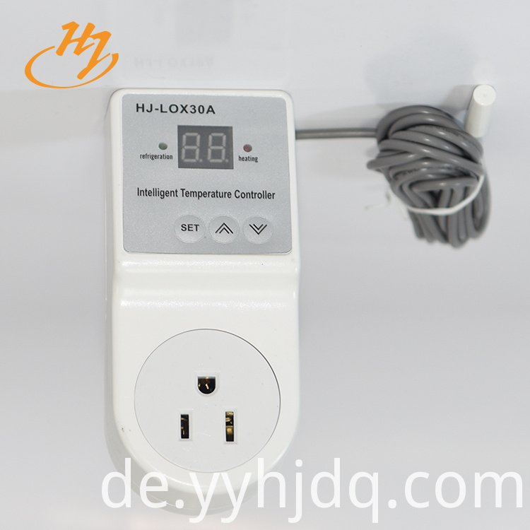 Multi-Purpose 120V-30A Hatching Temperature Controller