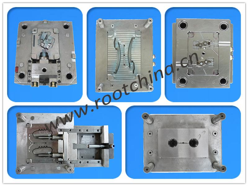 Garden Machine Plastic Injection Moulding Products