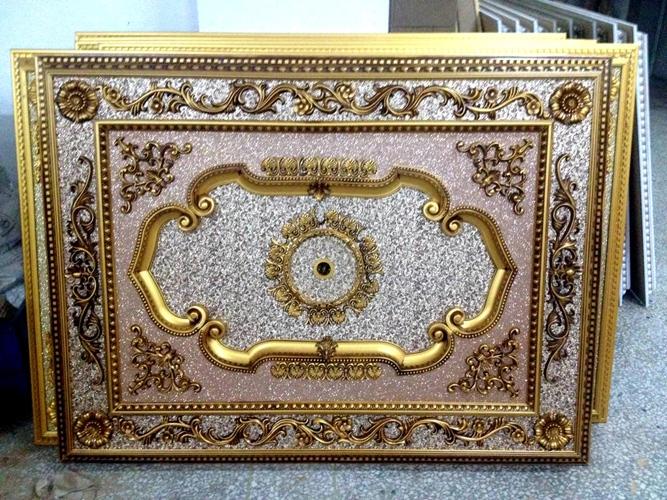 PS Artistic Ceiling Decorative Ceiling Medallions Wholesale