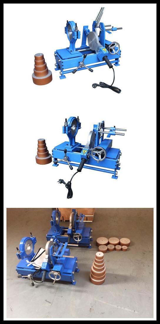 SDS160 Socket Fusion Welding Machine