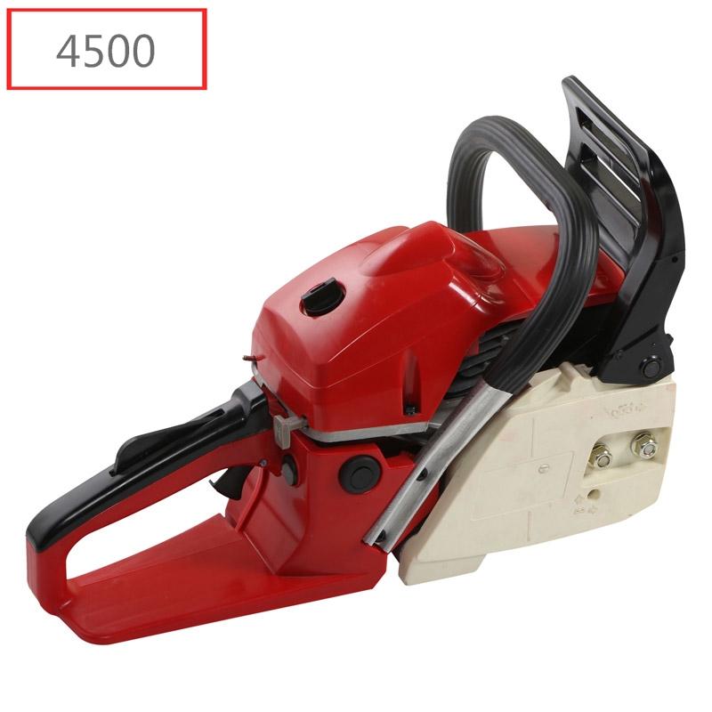 Easy Maneuver Chain Saw 4500