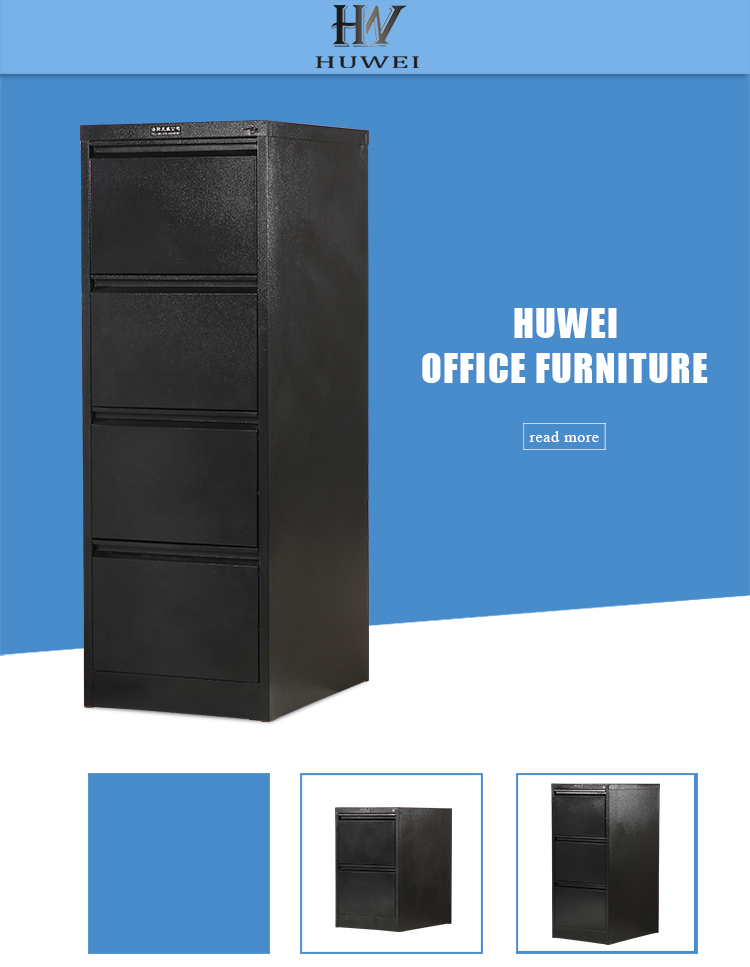steel vertical 4 drawer cabinet