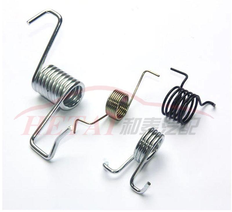 China Factory OEM Torsion Springs for Electric Lights