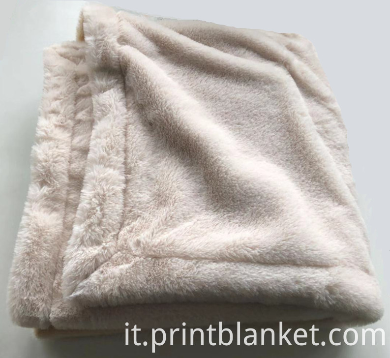 2 layer blanket