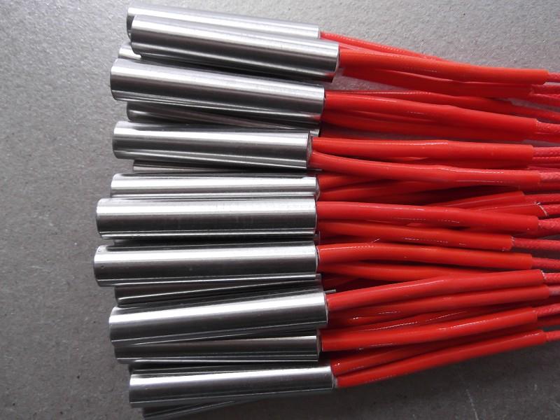 Tubular Electric Heating Element Cartridge Heater