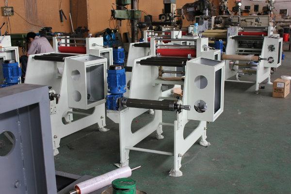 Automatic Label Cutting Machine