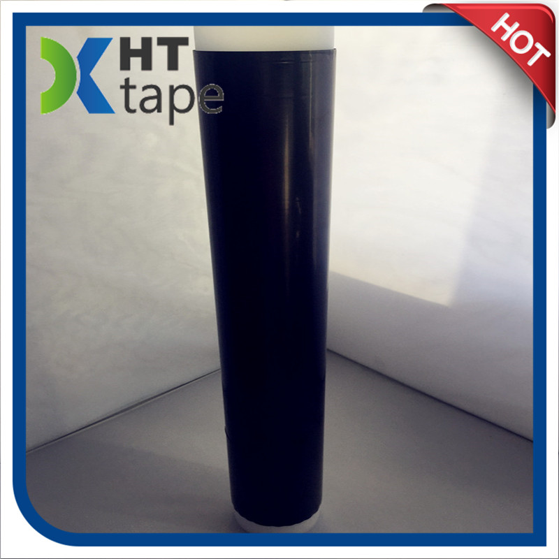 Heat Resistance Black Polyimide Tape for PCB