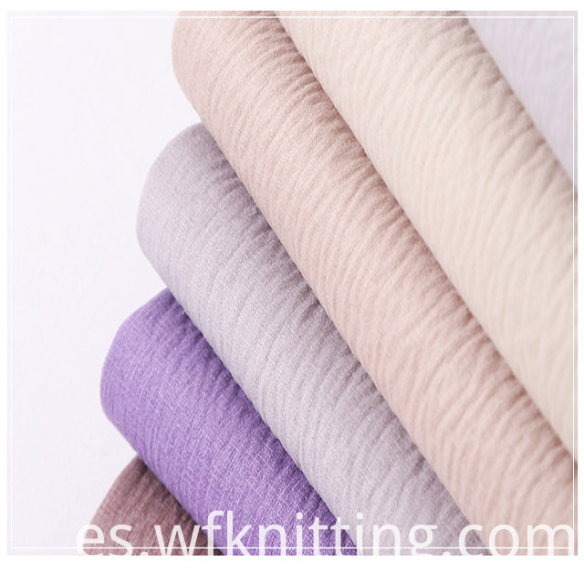 Shaoxing Polyester Knit Fabric