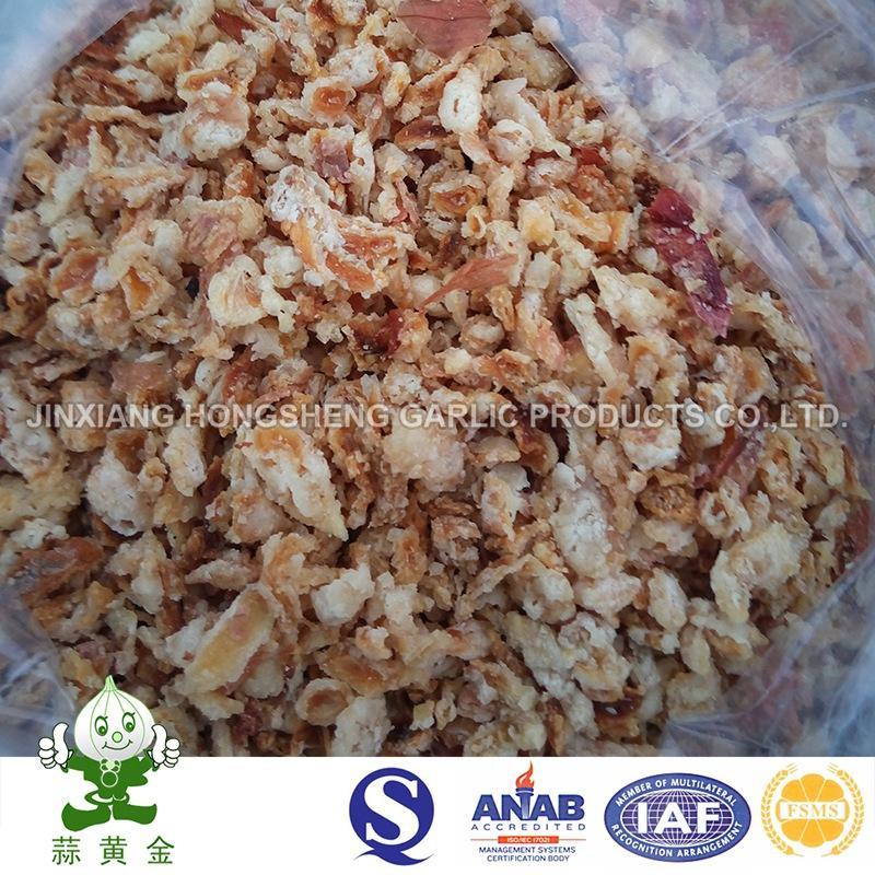 Fried Onion of Jinxiang Hongsheng Garlic Products Company