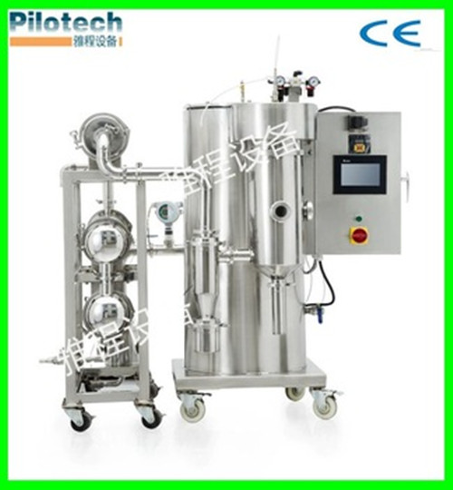 Inter-Loop Organic Solvents Dryer