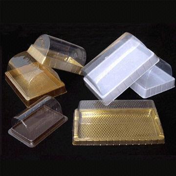 Folding Plastic Packaging