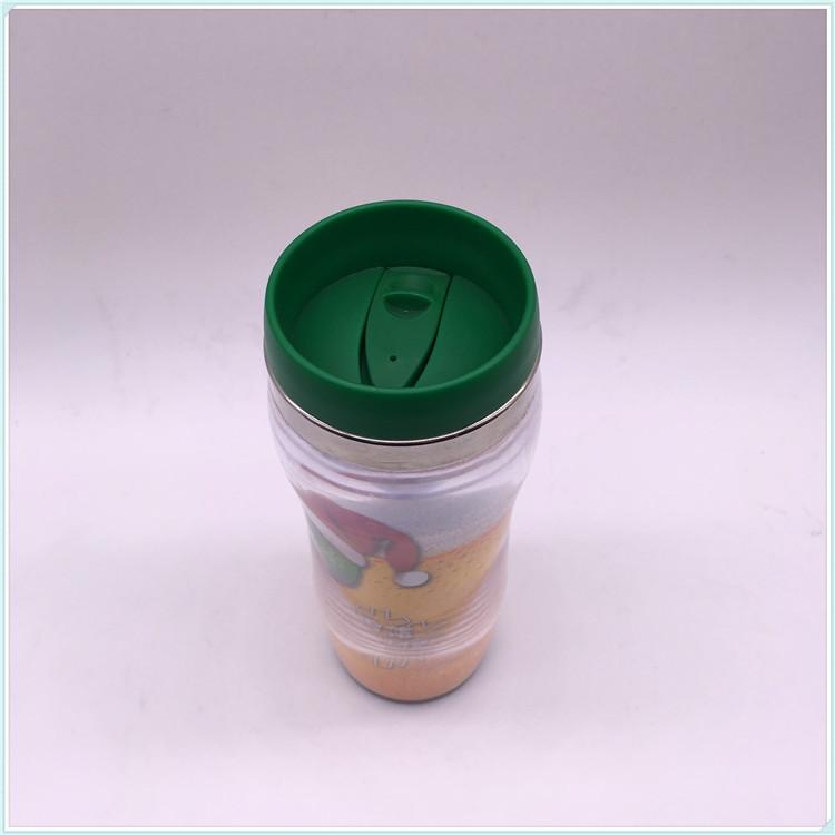 450ml Starbucks Mug Plastic Mug (SH-PM01)