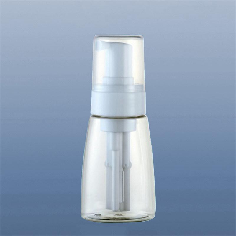 Plastic Powder Spray Bottle Powder Sprayer Pump (NB1111)