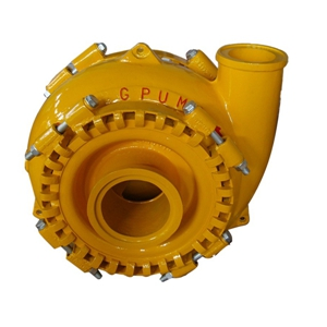 6X4-YG-Gravel Centrifugal Slurry Pump
