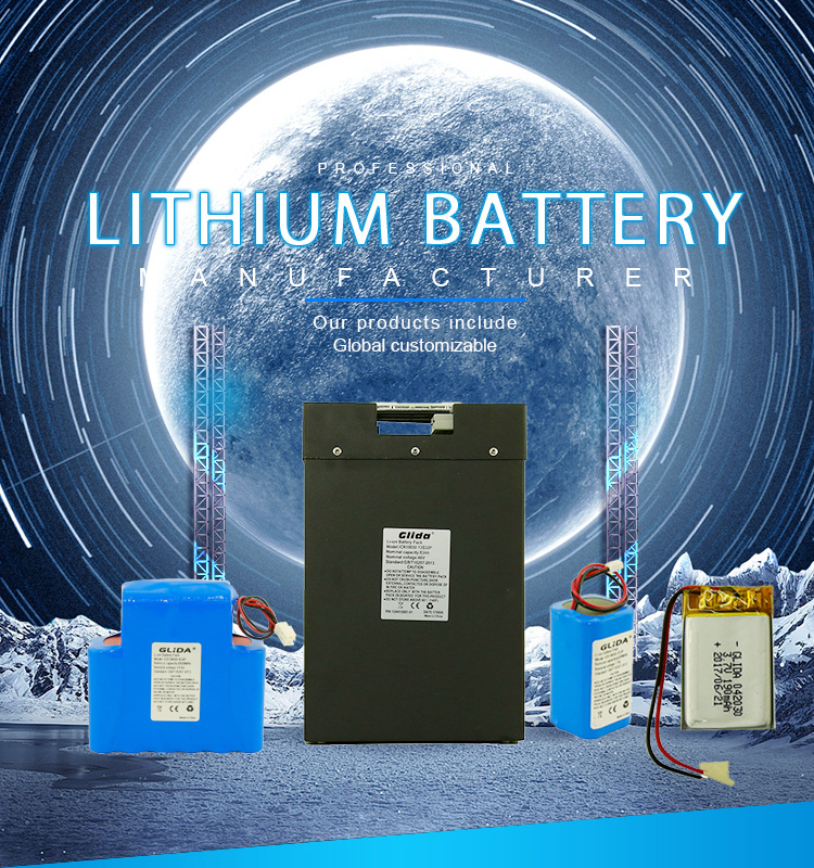 Lithium Polymer Pack