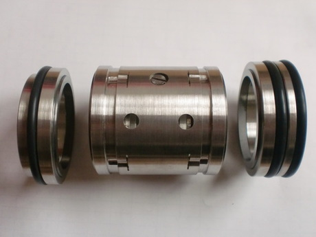 IH chemical centrifugal pump's mechanical seal