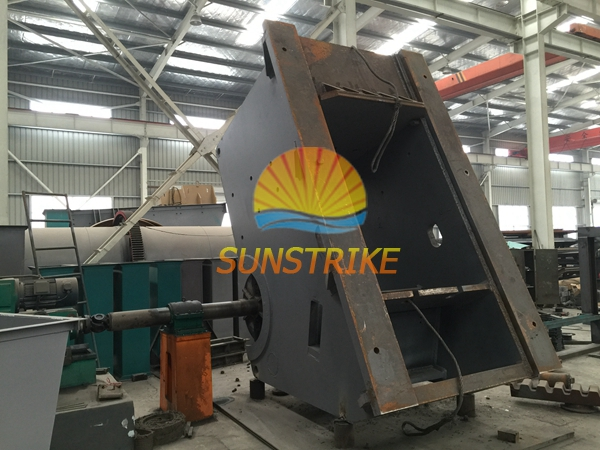 PE Series Jaw Crusher, Jaw Crusher Machine with Ce and ISO Approval
