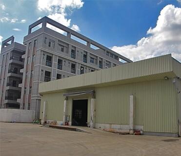sunchina warehouse
