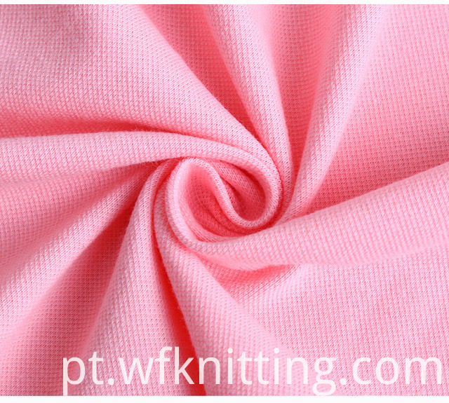 100% Cotton Pique Fabric