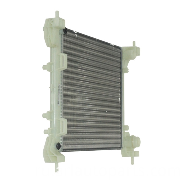 car radiator plastic tank