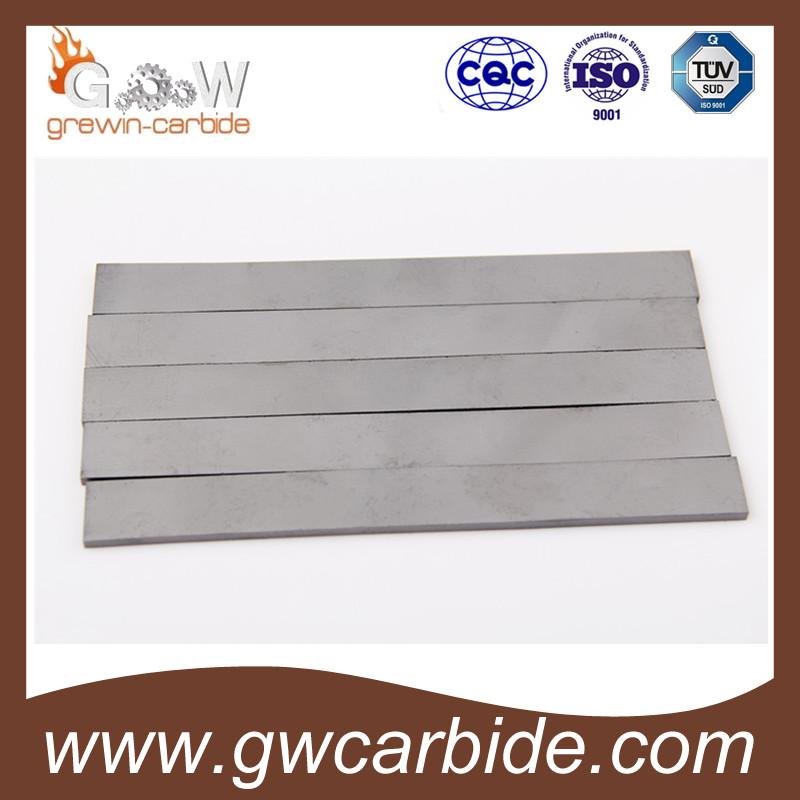 Tungsten Carbide Strip Grade K10/K20/K30