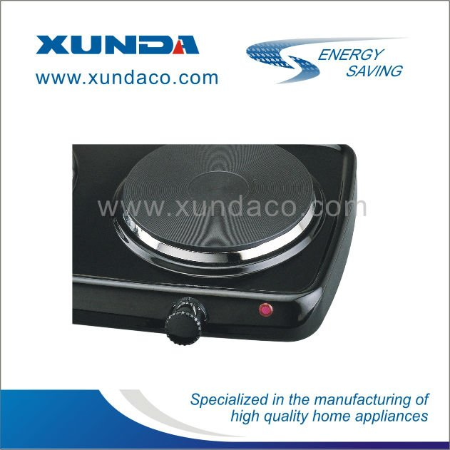 Electric Cooking Hot Plate Home Appliance