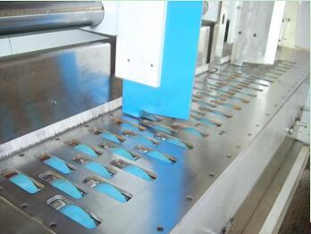 Zykm Automatic Carton Making Machine