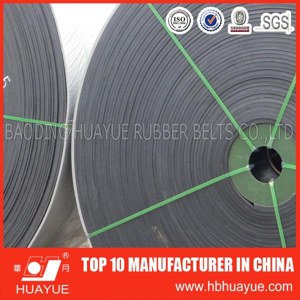 Abrasion Resistant Ep Polyester Conveyor Belt