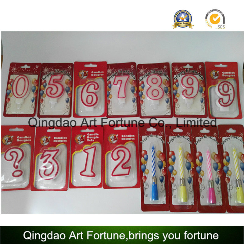 Hot Sale New Design Birthday and Party Candle