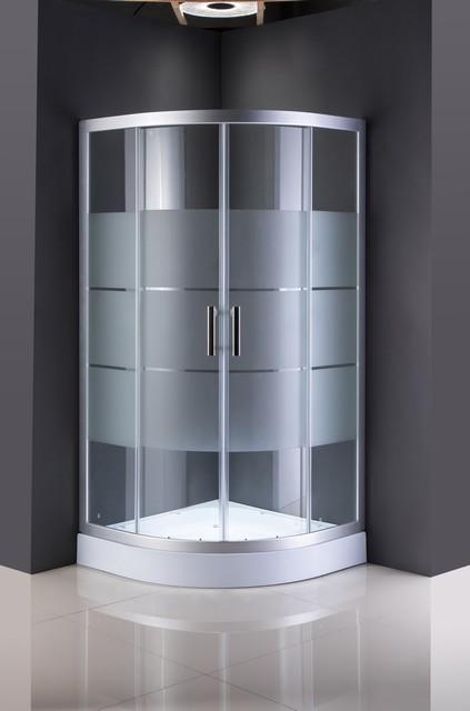 Cheap Shower Enclosure Glass Shower Screen