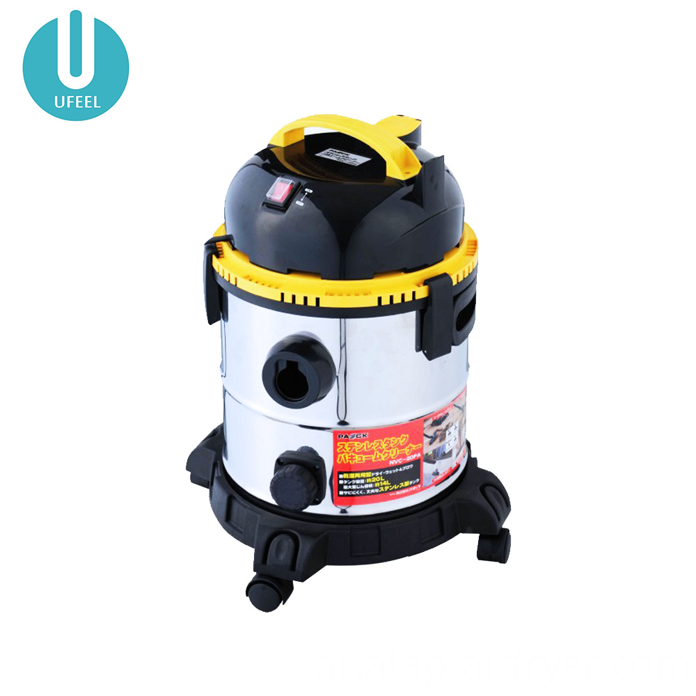 Vacuum Cleaner For Industrial Use