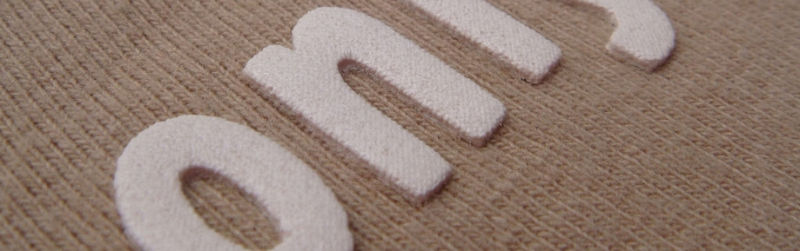 Foaming Paste for Textile