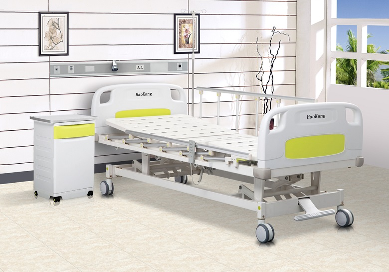 Hospital Bed for Electric Five-Function Medical Equipment (HK-N101)