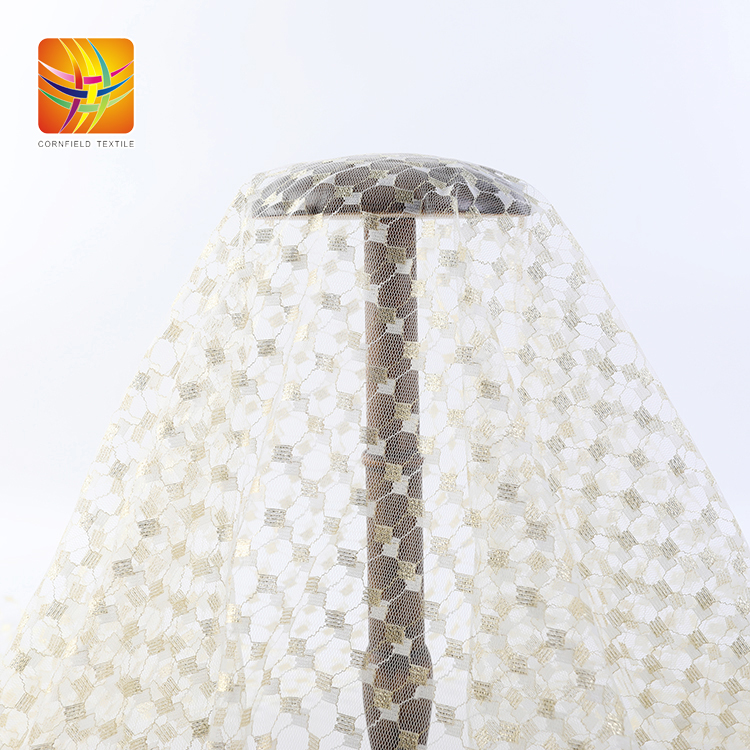 Breathable Nice Mesh Fabric