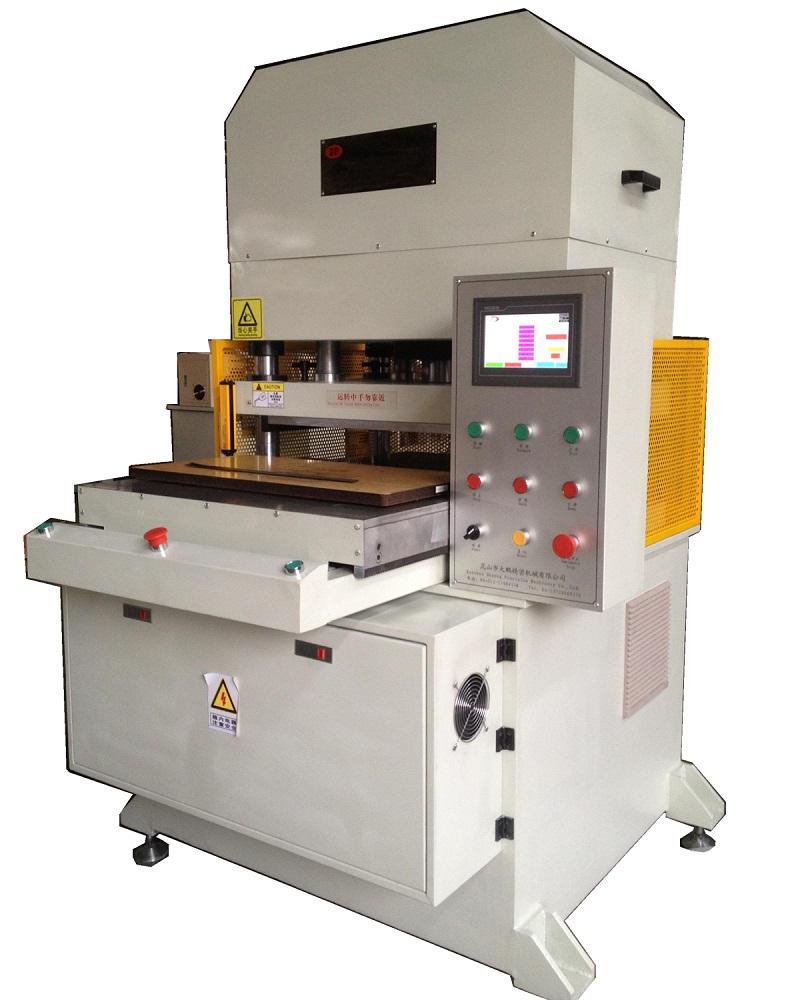 Die Cut Foam Automatic Pressing Machine