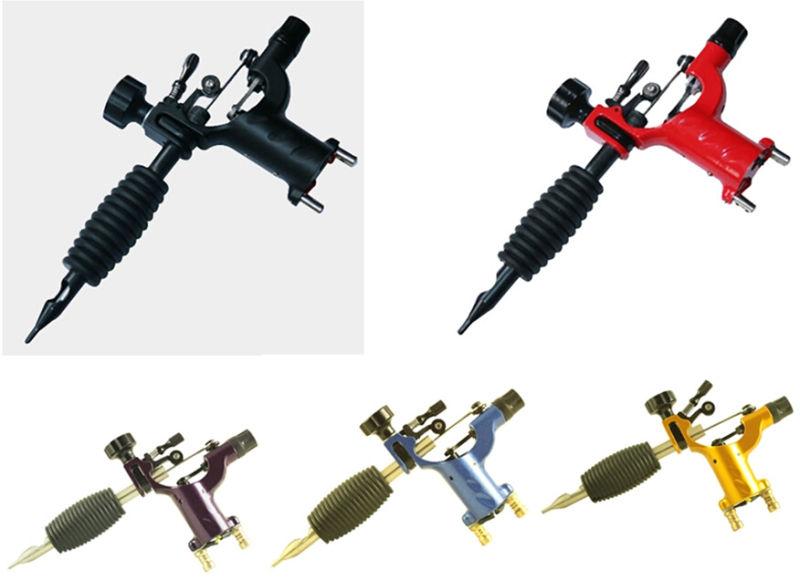 Hot Sale Brand Quality Rotary Gun Style Tattoo Machine