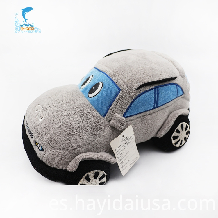 Stuffed car plush toys for Little Boys Girls Baby